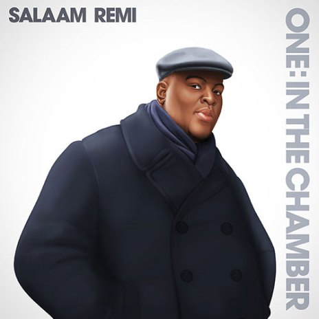 Salaam Remi featuring Corinne Bailey Rae - Makin' It Hard for Me