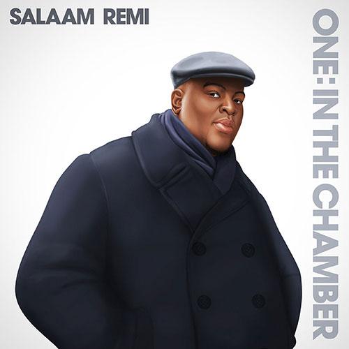 Salaam Remi featuring Corinne Bailey Rae - Makin' It Hard for Me