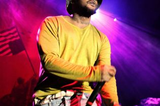 Sample Clearance Issues Block ScHoolboy Q's 'Oxymoron'