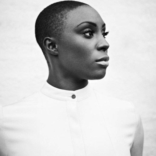 Laura Mvula – She (Shlohmo Remix)