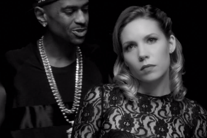 Skylar Grey featuring Big Sean & Travis Barker – Back From The Dead