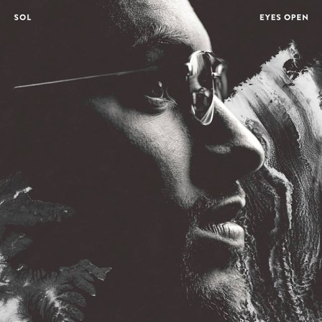 Sol – Eyes Open (EP Stream)