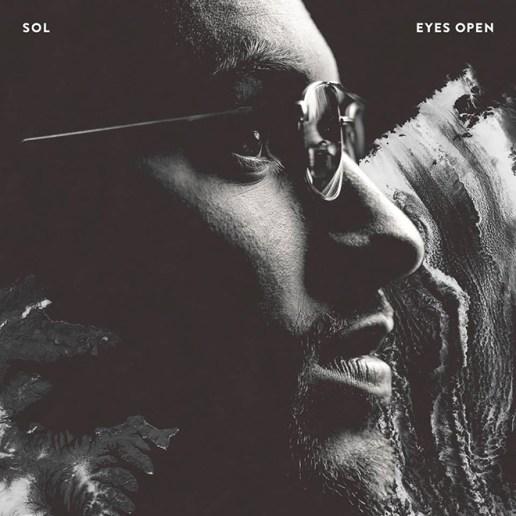 Sol – Eyes Open (EP Stream)