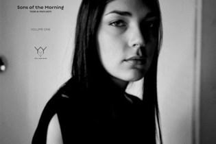 Sons of the Morning - Speak Soon Volume One (EP)