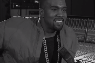 Stream The Full Audio of Kanye West & Zane Lowe's One on One Interview (Updated With Part 2)