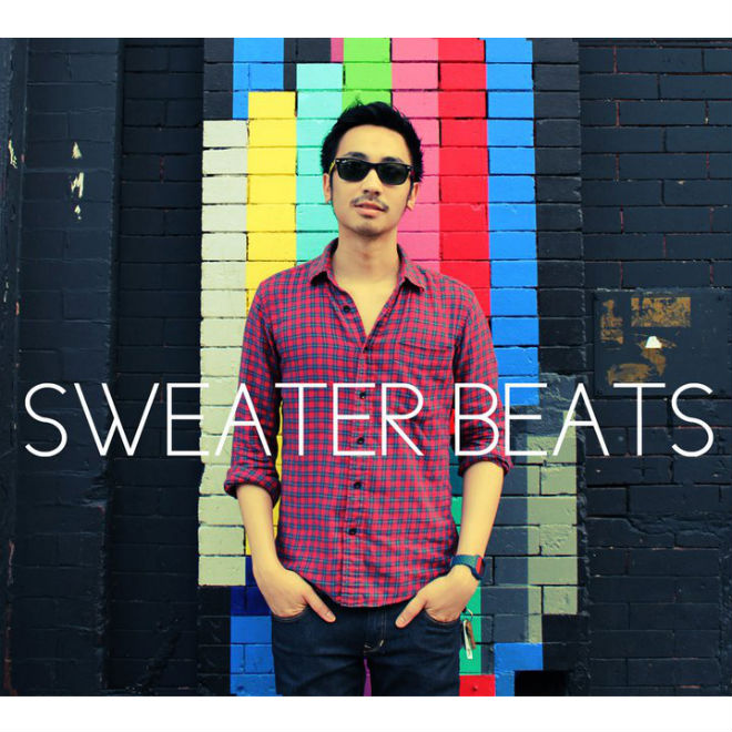 Sweater Beats - Sippin'