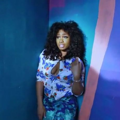 SZA Discusses Joining Top Dawg Entertainment