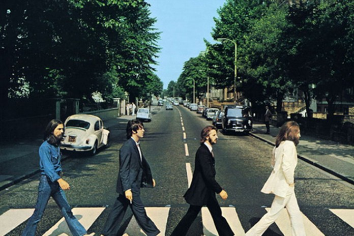 Hear Isolated Vocal Tracks for The Beatles' 'Abbey Road' Medley
