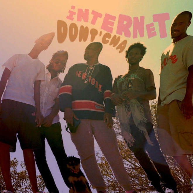 The Internet - Dontcha