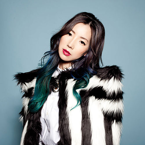 TOKiMONSTA - Garlic Hearts