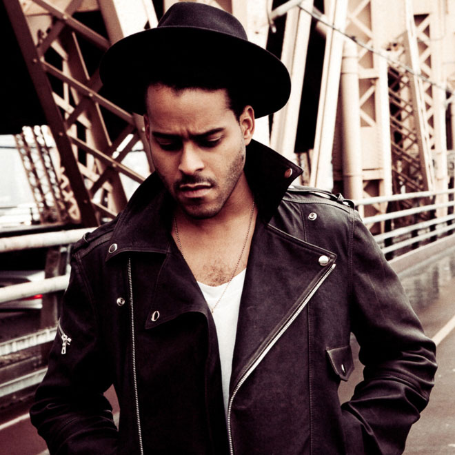 Twin Shadow - Silent All These Years (Tori Amos Cover)