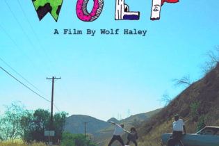 Tyler, the Creator Releases Trailer for Upcoming Film 'WOLF'