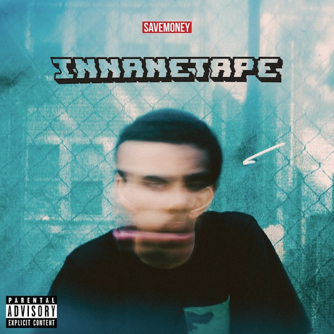 Vic Mensa - INNANETAPE (Mixtape)