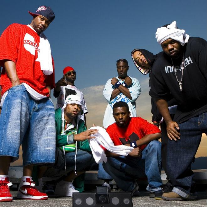 "Wu-Tang Clan Recording a Remix to Drake's ""Wu-Tang Forever"""