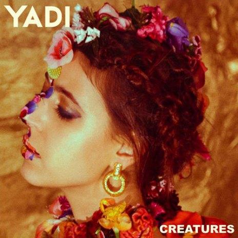 YADi - Creatures (Branko & King Kong Remix)