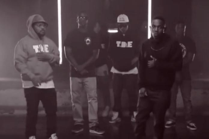 2013 BET Hip-Hop Awards Cyphers