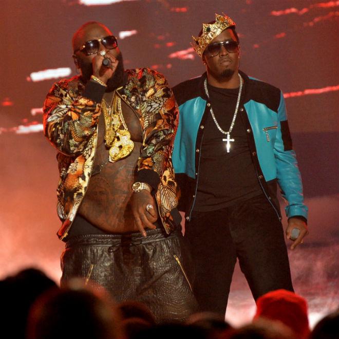 2013 BET Hip-Hop Awards Performances