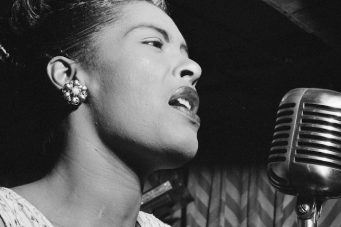 Billie Holiday – My Man (Toro Y Moi Remix)