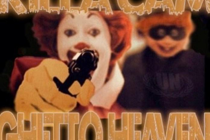 Cam'ron – Ghetto Heaven Vol. 1