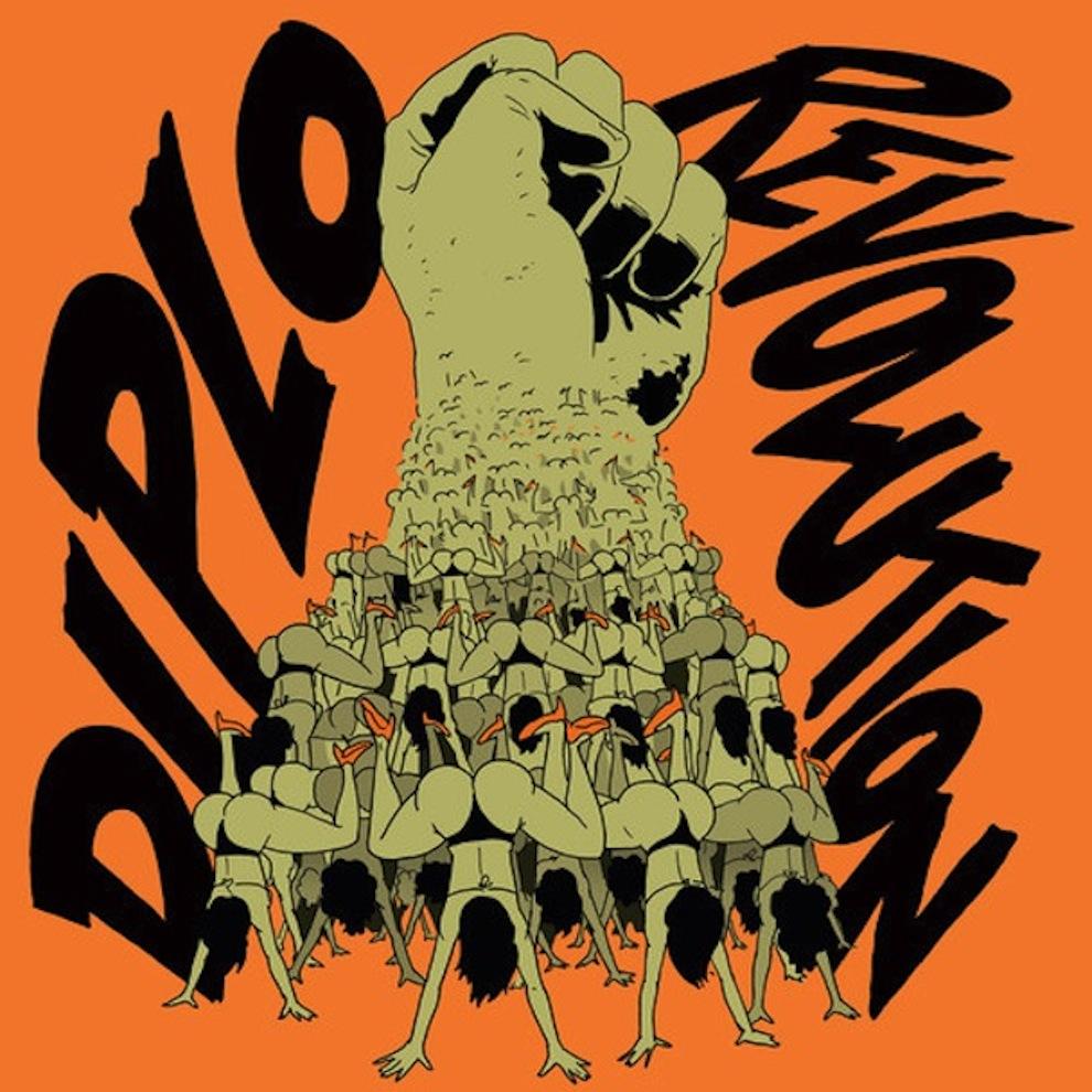 Diplo - Revolution EP (Full Stream)