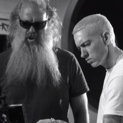 Eminem - Berzerk Explained: Behind The Scenes (Part 1)