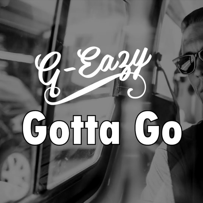 G-Eazy featuring BEND & Daniel Johnston - Gotta Go