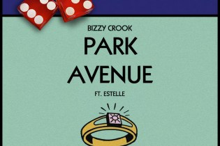 HYPETRAK Premiere: Bizzy Crook featuring Estelle - Park Avenue