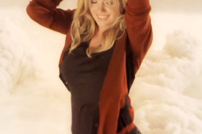 Kate Upton and Snoop Lion in Hot Pockets Music Video Commercial