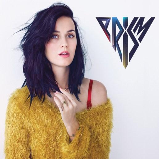 Katy Perry - Prism (Full Album Stream)