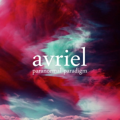 King Avriel - Paranormal Paradigm