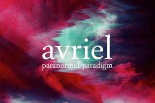 King Avriel - Paranormal Paradigm