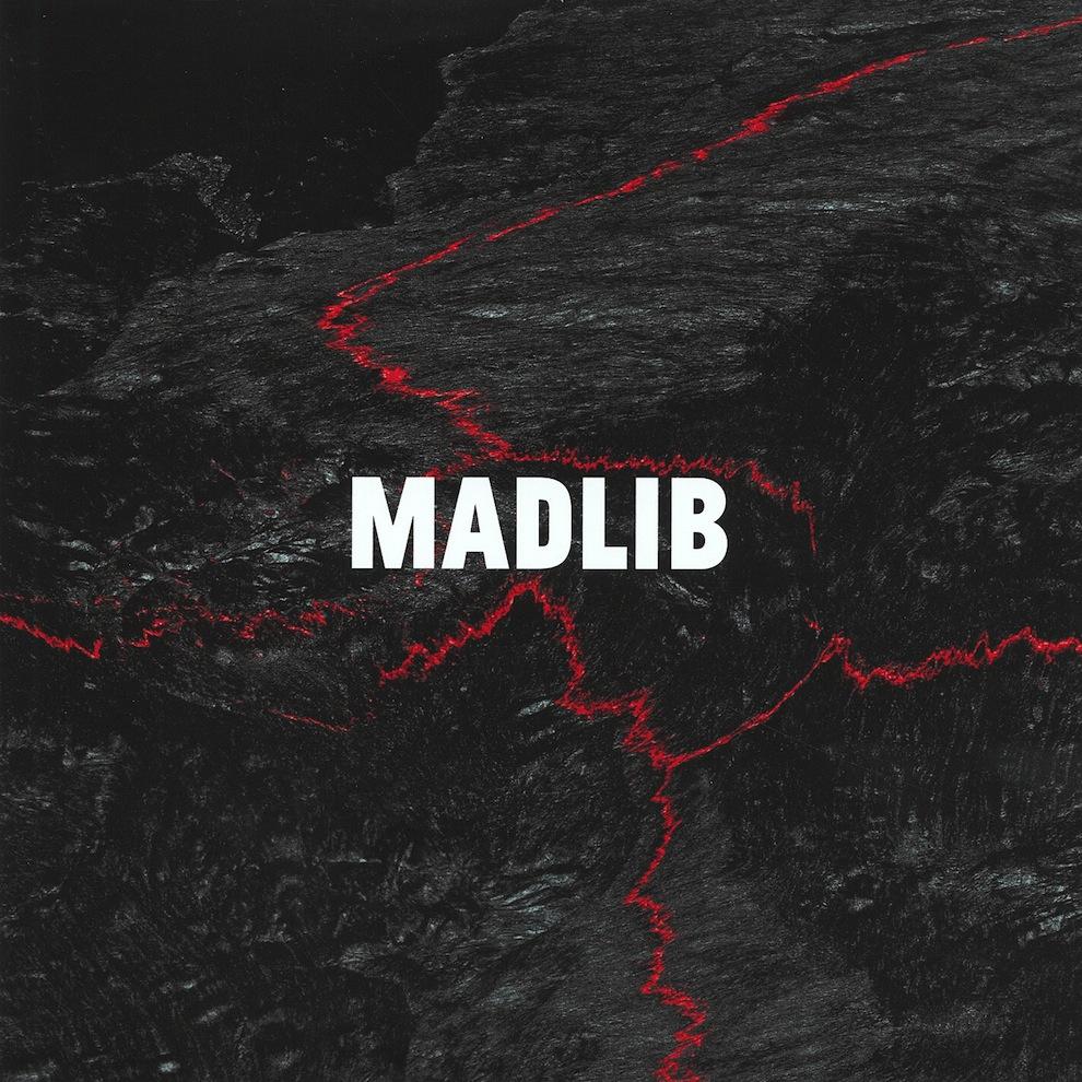 Madlib – Black Widow