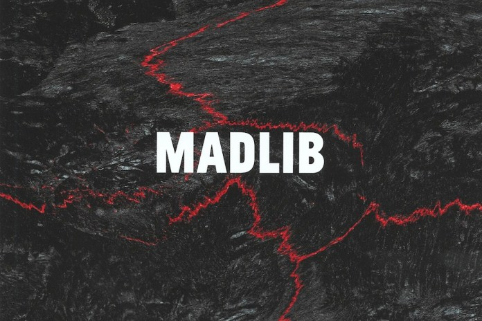 Madlib – Black Widow