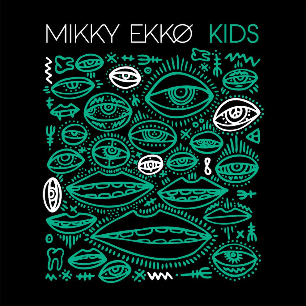 HYPETRAK Premiere: Mikky Ekko - Kids (Switch Remix)