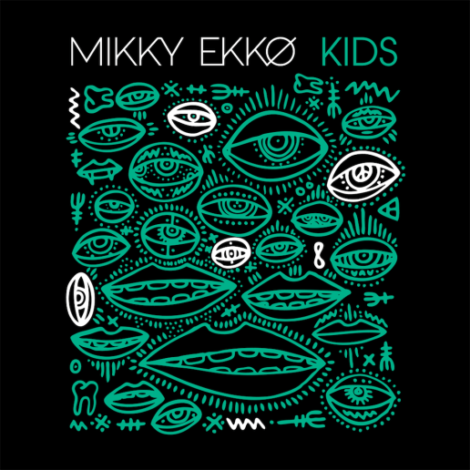 HYPETRAK Premiere: Mikky Ekko - Kids (Switch Remix)