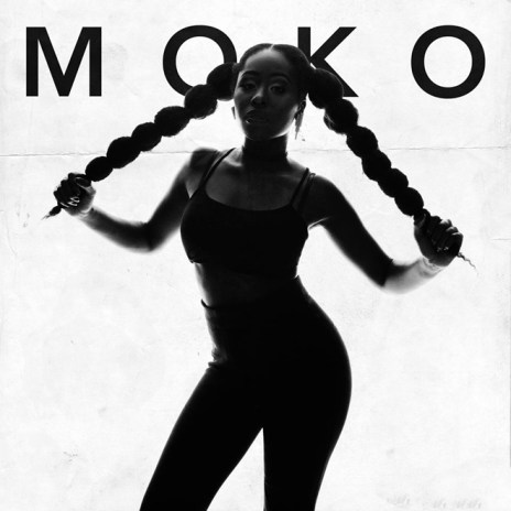 Moko - Black (Full Album Stream)