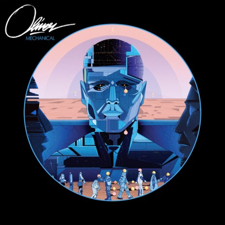 Oliver - Mechanical Remixes (Full Album Stream)