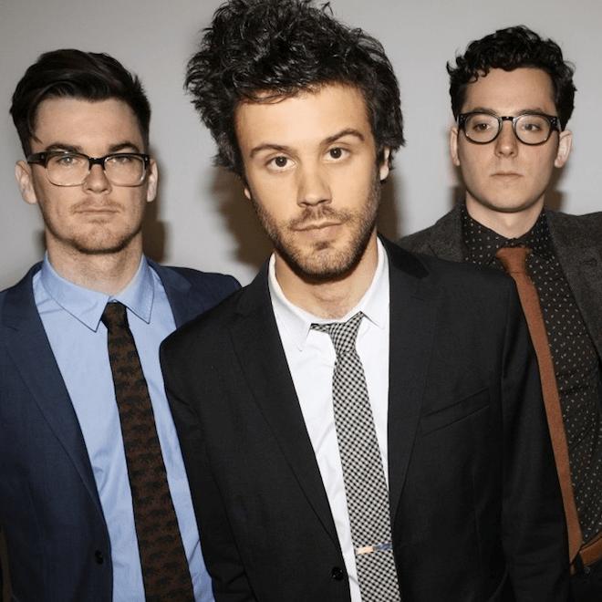 Passion Pit Explains Why Bands Cancel Shows