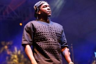Pusha T Says Kanye West & Pharrell Want to Produce the Next Clipse Album
