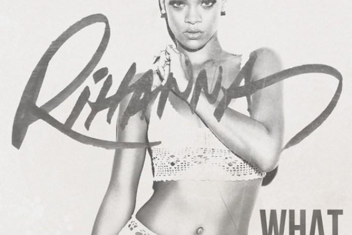 Rihanna - What Now (DJ Reflex Remix)