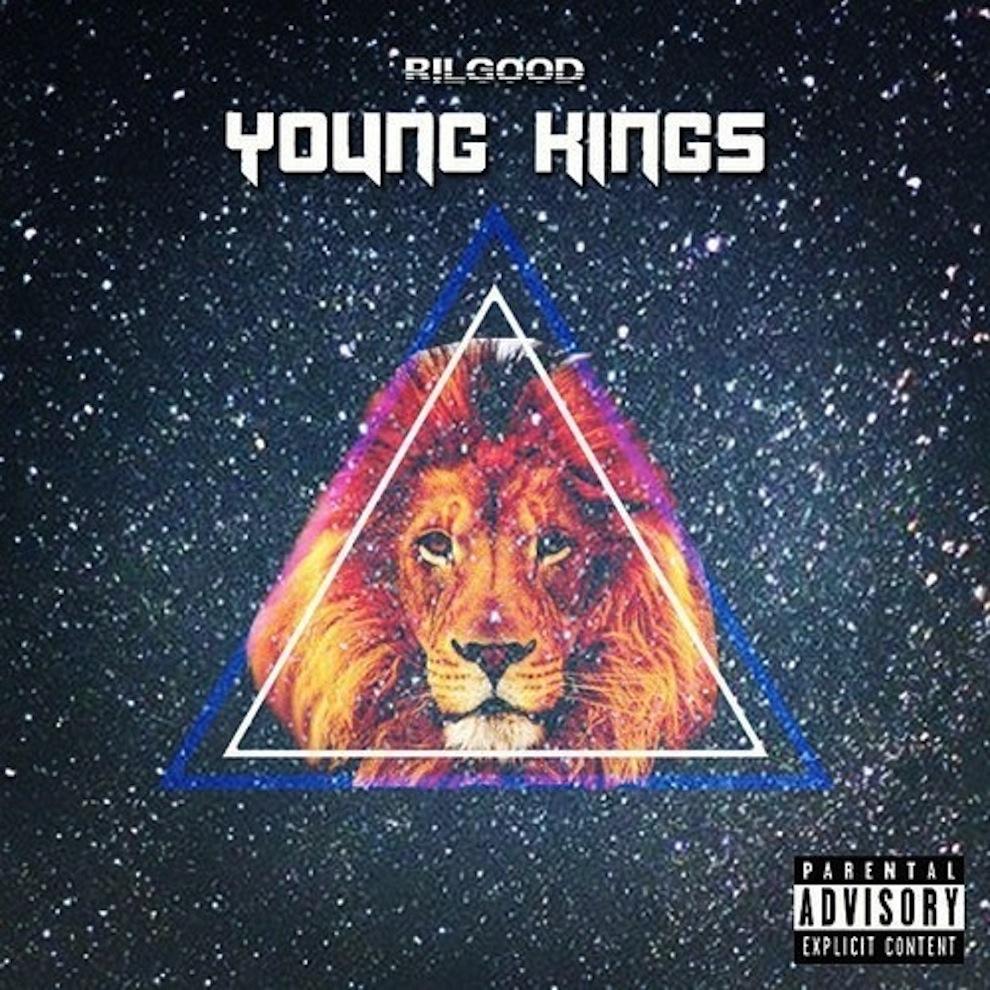 Rilgood - Young Kings (Produced by Dot Da Genius)