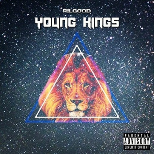 Rilgood - Young Kings (Produced by Dot Da Genius)