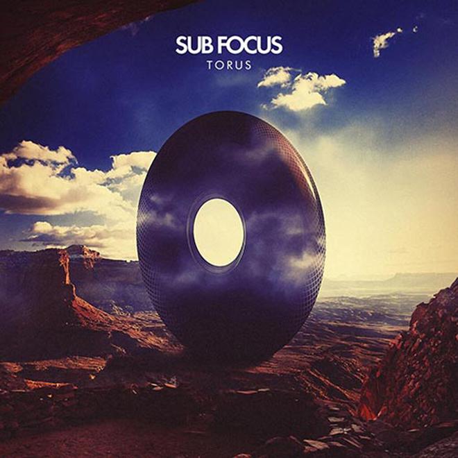 Sub Focus - Torus (Full Album Stream)