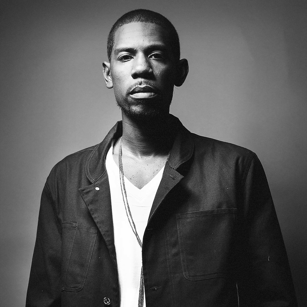 Young Guru Teaches His First Class At USC