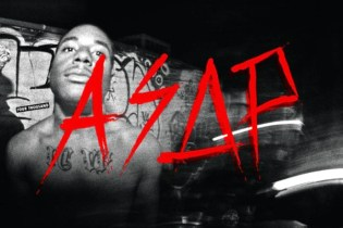 A$AP Ant & DJ Nick - The Big Pay Back (Mixtape)