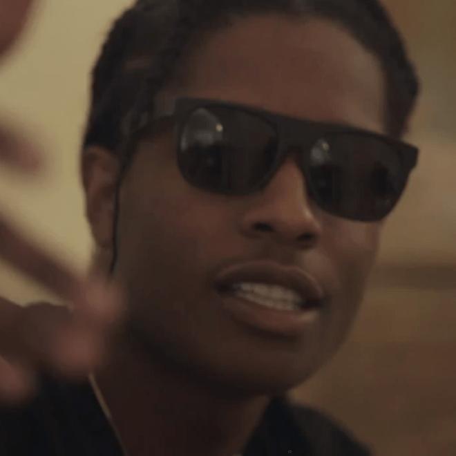 A$AP Rocky Interviews Snoop Dogg