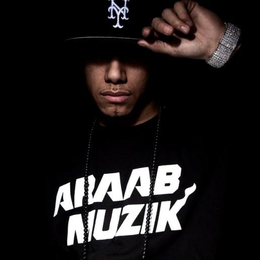 araabMUZIK – Back It Up