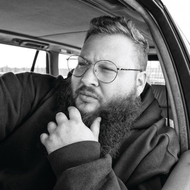 Action Bronson Announces 'Blue Chips 2' Release Date [UPDATE]