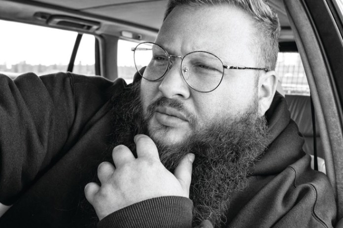 Action Bronson - Blue Chips 2 (Tracklist)