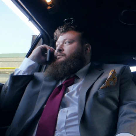 Action Bronson & Party Supplies – Blue Chips 2 (Trailer)